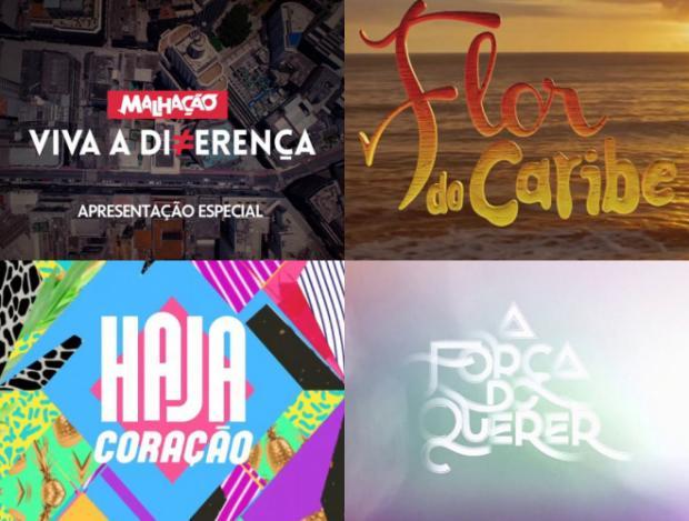 Descubra o que vai acontecer nas novelas na próxima semana, de 30 de novembro a 5 de dezembro TV Globo / Divulgação/Divulgação