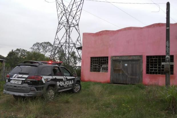 Comerciante morre vítima de infarto após lutar com assaltantes em Gravataí Divulgação/Polícia Civil