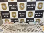 Operação da Polícia Civil de Santa Catarina desarticula braço gaúcho de organização criminosa Divulgação PC/RS/