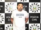 Polícia tenta identificar veículo usado em assassinato de líder de facção criminosa em Porto Alegre Eduardo Paganella/Agência RBS