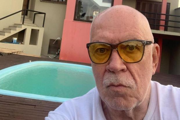 Após 40 dias internado com coronavírus, Xicão Tofani recebe alta Reprodução/Instagram Xicão Tofani