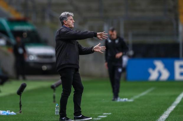 Luciano Périco: por que o Grêmio de Renato Portaluppi mostrou que pode chegar mais longe Lucas Uebel/Grêmio/Divulgação