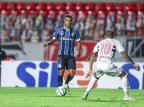 Cacalo: as repercussões do assalto ao Grêmio no Morumbi Lucas Uebel/Grêmio/Divulgação