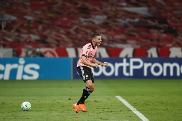Luciano Périco: por que o Inter deve poupar jogadores no Chile Jefferson Botega/Agencia RBS