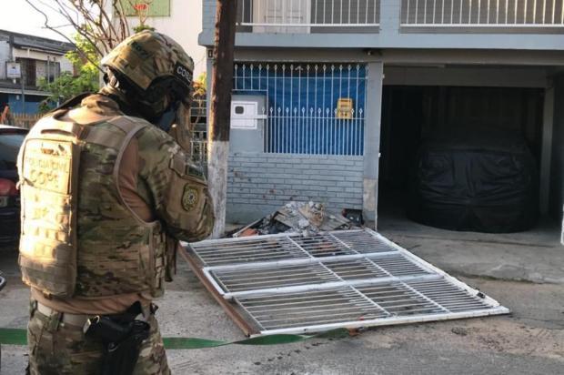 Operação prende três pessoas por suspeita de envolvimento com assassinato em Guaíba Polícia Civil/Divulgação