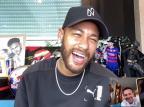 """Neymar fala sobre Bruna Marquezine em vídeo: """"Já amei, já foi"""" Youtube / Reprodução/Reprodução"""
