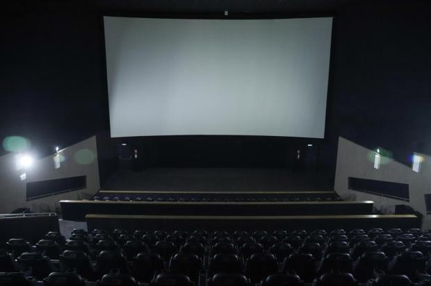 Após decreto, cinemas de Porto Alegre começam a reabrir na sexta-feira Isadora Neumann/Agencia RBS
