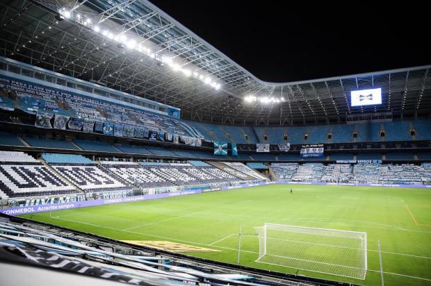 Cacalo: a decisão que aumenta a responsabilidade na Copa do Brasil Staff Images/Conmebol/Divulgação