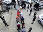 Operação contra traficantes que expulsavam moradores de condomínio termina com 20 presos Ronaldo Bernardi/Agencia RBS