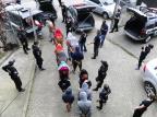 Polícia contabiliza 22 presos por expulsar moradores de condomínio em Viamão Ronaldo Bernardi/Agencia RBS