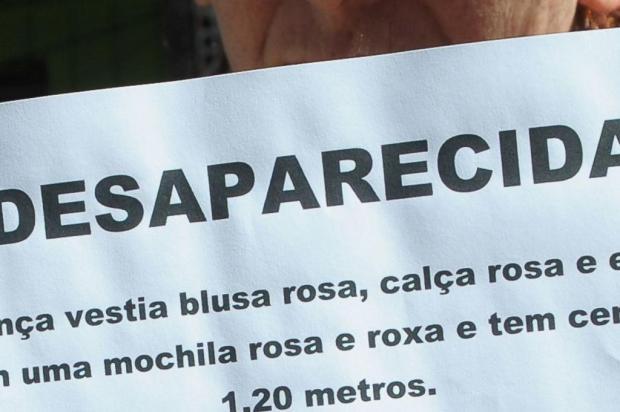 Dez dicas sobre como agir em casos de desaparecimentos de crianças e adolescentes Marcelo Casagrande/Agencia RBS