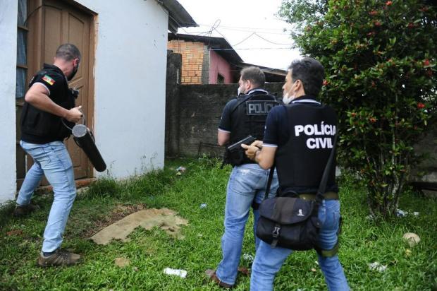 Ameaças, agressões e juros abusivos: polícia prende agiotas e divulga áudios de extorsão a motoristas de apps e comerciantes Ronaldo Bernardi/Agencia RBS