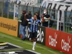 Cacalo: vitória importante pela vantagem Isadora Neumann/Agencia RBS