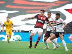 Luciano Périco: era uma vez um Brasileirão que ninguém quer ser campeão... Alexandre Vidal / Flamengo, Divulgação/Flamengo, Divulgação