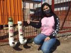 Projeto busca apoio para garantir alimento a animais de rua Arquivo pessoal/Arquivo pessoal