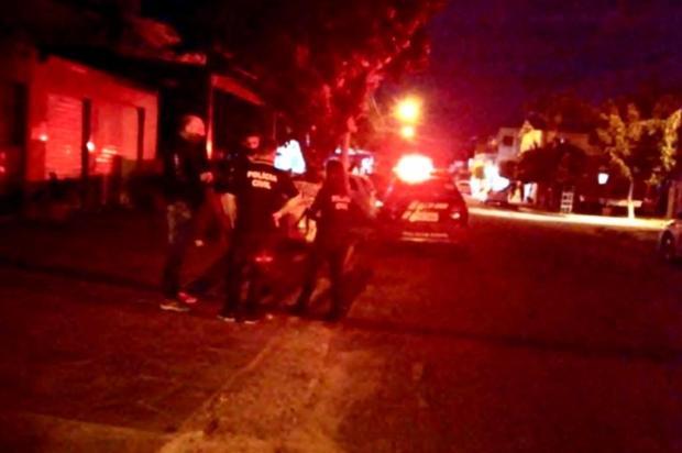 Polícia identifica mais um suspeito de atirar em idosa que iria para culto em Novo Hamburgo Polícia Civil/Divulgação