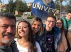 """Filha de Tom Veiga desabafa sobre morte do pai: """"Pior dia da minha vida"""" Reprodução/Facebook"""