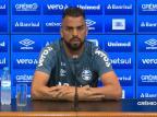 Luciano Périco: Maicon confirmou tudo o que se fala sobre o vestiário do Grêmio Grêmio TV / Reprodução/Reprodução