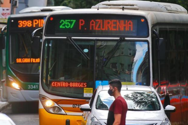 Para cobrir déficit financeiro do transporte público, Carris assume linhas privadas Lauro Alves/Agencia RBS