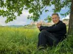 """""""Eu sabia que o Senhor tinha um plano pra mim"""", diz o Padre Marcelo Rossi, sobre novo livro Divulgação/Divulgação"""