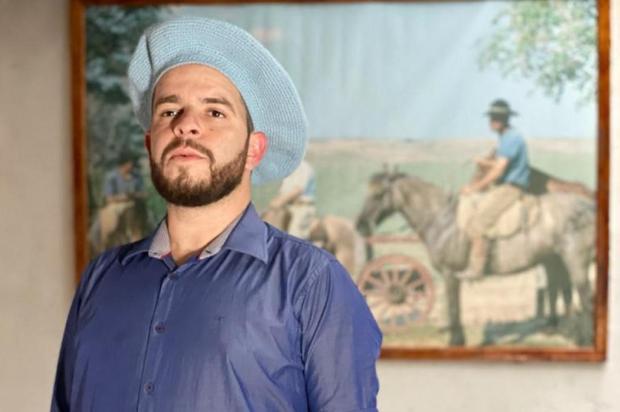MTG terá programa transmitido pelas redes sociais para valorizar diferentes áreas do tradicionalismo Glaucius Oliveira/Divulgação