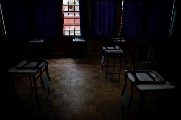 Definição sobre calendário das escolas municipais de Porto Alegre é adiada Mateus Bruxel/Agencia RBS