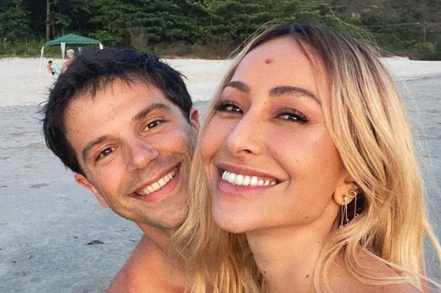 Sabrina Sato e Duda Nagle testam positivo para covid-19 Instagram Sabrina Sato/Reprodução