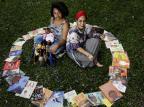 Professoras de escola pública de Viamão criam ação para apresentar a cultura negra aos alunos por meio da leitura Mateus Bruxel/Agencia RBS