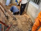 Mulher presa após ossada ter sido encontrada no Litoral Norte confessará morte de companheiro, diz defesa Polícia Civil/Divulgação