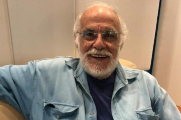 "Jonas Mello, ator de ""Flor do Caribe"", morre aos 83 anos Reprodução/Facebook-Jonas Rodrigues de Mello"