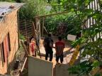 Foragido após romper tornozeleira, ladrão de carros condenado por dois latrocínios é recapturado em Porto Alegre Polícia Civil/Divulgação