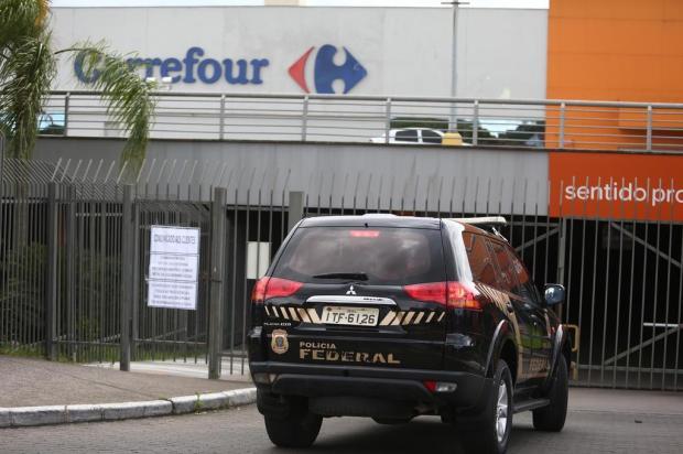 A principal pergunta é o que teria motivado as agressões, diz delegada sobre caso João Alberto Jefferson Botega/Agencia RBS