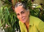 """Glória Pires sobre a decisão de deixar o cabelo branco: """"Todo mundo foi contra"""" Gloria Pires Reprodução Instagram / Reprodução/Reprodução"""