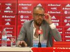 Guerrinha: desabafo de D'Alessandro pode ser o fato novo de que o Inter precisa Internacional / Youtube/Reprodução