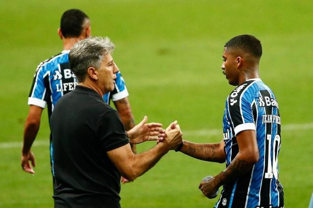 Luciano Périco: a pergunta que precisa ser respondida no Grêmio Marco Favero/Agencia RBS