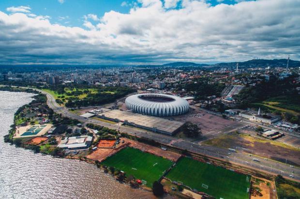 Lelê Bortholacci: futuro do Inter na mão dos conselheiros Omar Freitas/Agencia RBS
