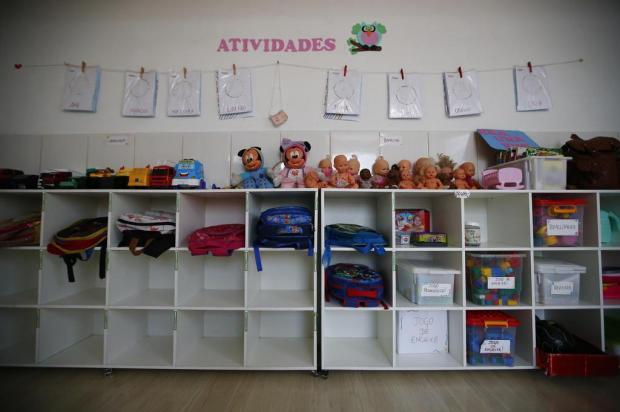 Confira como fazer a inscrição na Educação Infantil em Porto Alegre e outras cinco cidades Félix Zucco/Agencia RBS