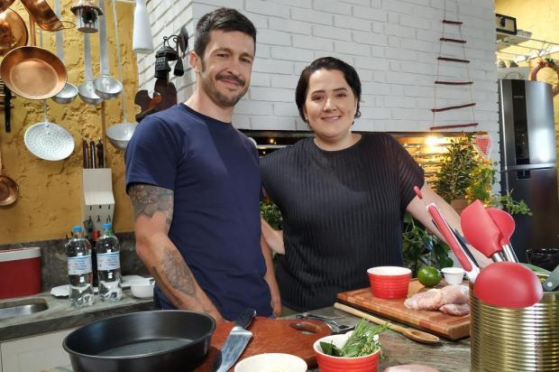 """Segunda temporada de """"Destemperados na TV"""" é dedicada às festas de final de ano Mariana Dambrós/Especial"""