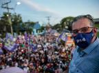 Jairo Jorge é eleito prefeito de Canoas Marco Favero/Agencia RBS