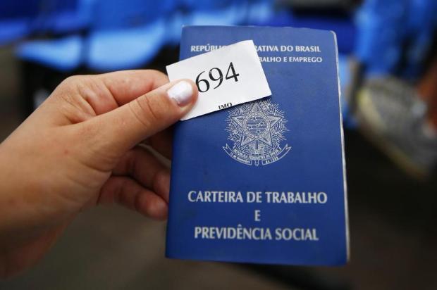 Confira mais de 2 mil chances de colocação no mercado de trabalho Félix Zucco/Agencia RBS