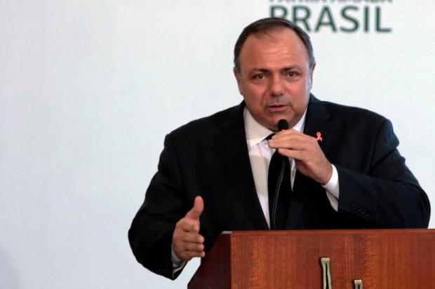 Pazuello diz que governo federal comprará 100 milhões de doses da vacina do Instituto Butantan Valter Campanato/Agência Brasil