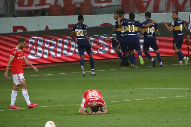 Lelê Bortholacci: a bola não entra por acaso Jefferson Botega/Agencia RBS
