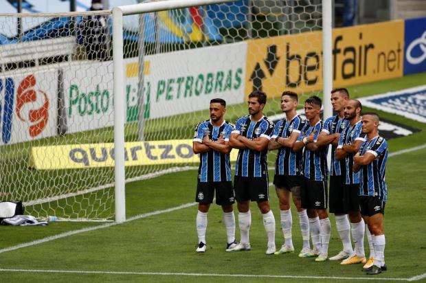 Cacalo: time alternativo capaz de vencer André Ávila/Agencia RBS