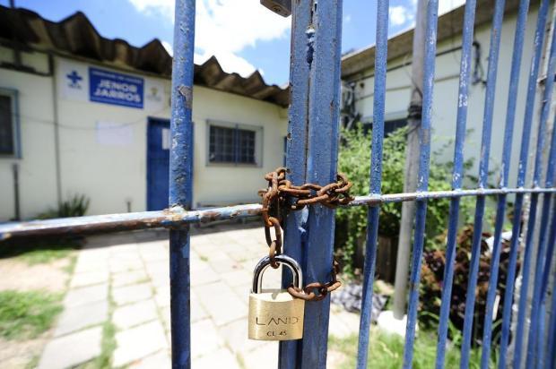 Moradores de comunidades onde postos foram fechados reclamam de falta de informações Ronaldo Bernardi/Agencia RBS