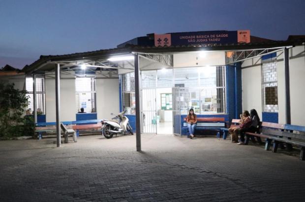 Pacientes reclamam de dificuldade para conseguir consultar em postos de Gravataí Giulliano Pacheco/Prefeitura de Gravataí/Divulgação