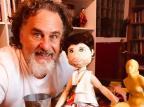Marcos Frota relembra Tonho da Lua e revela que recusou papéis por vaidade Reprodução/Instagram