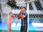 Luciano Périco: Grêmio precisa ter foco no Brasiliense antes do Furacão Lucas Uebel / Grêmio FBPA/Grêmio FBPA