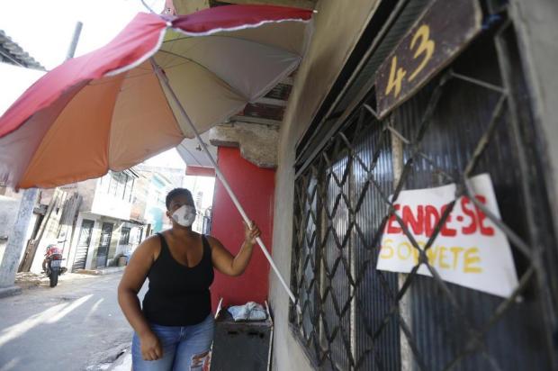 Furto de bicicleta usada para sustentar família provoca onda de boas ações após entrevista Lauro Alves/Agencia RBS