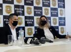 Polícia Civil diz que sequestro de criança em SC teve como motivação produção de pornografia infantil Polícia Civil de SC/Divulgação