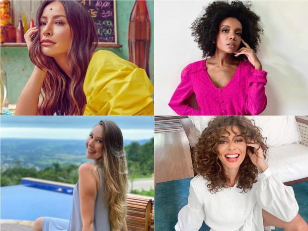 Saiba quais são as melhores corespara usar no Réveillon Instagram / Reprodução/Reprodução